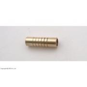 """Lanyard tube 22 x 6.3 mm (1/4"""") - alama"""