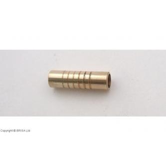 Lanyard tube 22 x 6.3 mm (1/4 inch) - alama