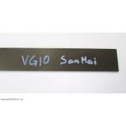 Otel VG10 SanMai 3 x 40 x 230 mm
