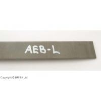 Otel AEB-L / 3 x 45 x 250 mm