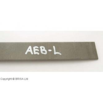 Otel AEB-L / 3 x 45 x 500 mm