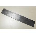 Otel damasc 1095/15N20 - Dense Twist 500 x 44 x 4 mm