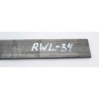 Otel RWL 34 - 5.5 x 500 x 900 mm