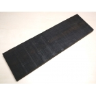 Ebony - large (260 x 72 x 8 mm)