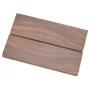 Indian rosewood scales - 125 x 39 x 6 / 2 pcs (1)