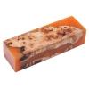Hibrid lemn stabilizat / rasina portocalie BF 02