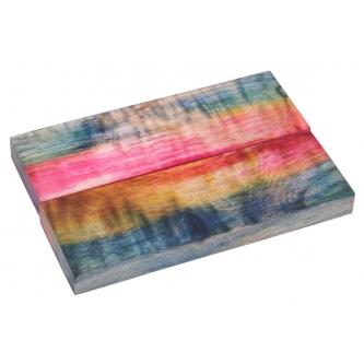Plasele plop stabilizate tricolor BF 12