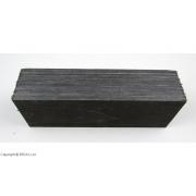 Lemn laminat (pakka wood) - Negru