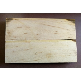 Plasele Arin - 125 x 38 x 12 mm (Selected)