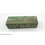 Mesteacan cret stabilizat - culoare verde