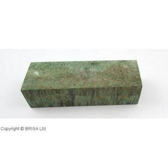 Mesteacan cret stabilizat / verde