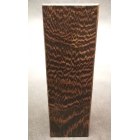 Wenge Selected 01 - 130 x 40 x 30 mm