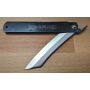 Higonokami S55C Black 95 mm (EL) by Motosuke Nagao (Emperor Limited Edition)
