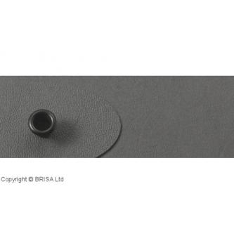 Kydex Gri-metal 2 mm / 15 x 30 cm
