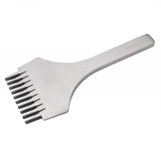 Perforator dinti oblici 3,85 mm - 10 dinti