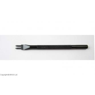Perforator rombic Pro 4 mm - 2 dinti