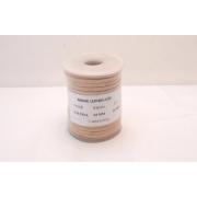 Fir plat piele natur 3 mm / 25 m
