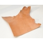 Vegetable tanned leather 300 x 300 x 4 mm