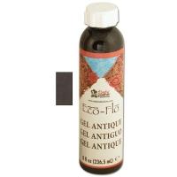 Eco-Flo Gel Antique Black