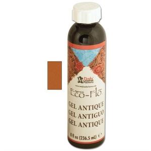 Eco-Flo Gel Antique Tan