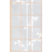 Hartie Shoji cu model - bambus