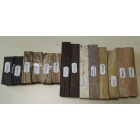 Set 10 bucati lemn exotic  pentru PEN MAKING