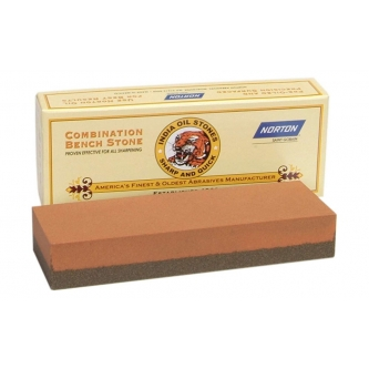 Norton India IB6 Combination Oilstone