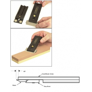 Veritas small blade holder