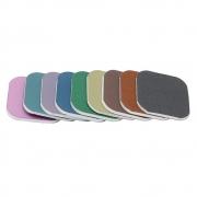 Set Micro-Mesh Soft Pads 9 buc