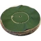 Disc textil bumbac 250 x 20 mm / rar