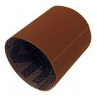 Set rezerve abrazive cap cilindric mediu 320 grit (3 buc)