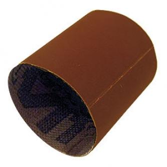 Rezerva abraziva cap cilindric mediu 80 grit (3 buc)