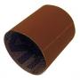 Rezerva abraziva cap cilindric mediu 400 grit (3 buc)