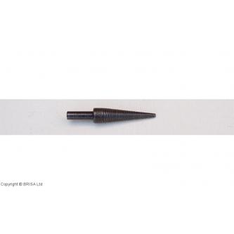 Adaptor conic pentru polizorul Kirjes - dreapta