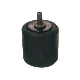 Set cap gonflabil pentru slefuit - cilindric mediu + rezerve 80,150,220,320 grit