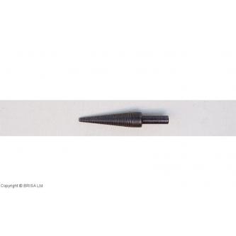 Adaptor conic pentru polizorul Kirjes - stanga