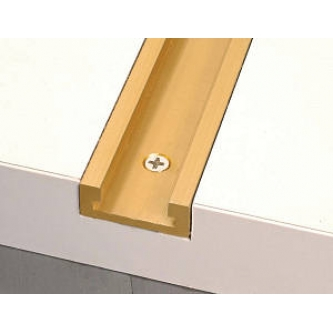 Miter Channel INCRA - 813 mm
