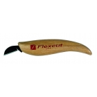 Cutit de cioplit Flexcut KN15 Chip Carving Knife