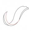 Set unelte Narex pentru cioplit linguri