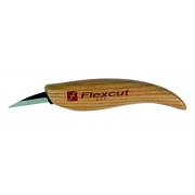 Cutit de cioplit Flexcut KN13 Detail Knife