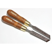 Skew chisel Narex Premium from 6 - 26 mm