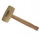 Ciocan din lemn pentru tamplarie - 50 x 120 mm