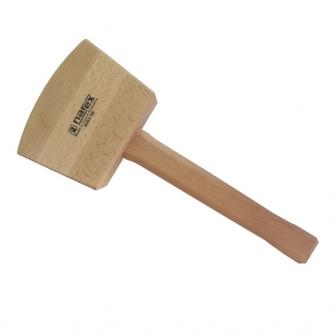 Ciocan din lemn pentru dulgherie - 60 x 105 x 140 mm