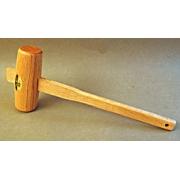 Kiduchi - Ciocan japonez din lemn / 36 mm