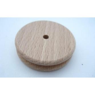 Disc pentru netezit marginile - lemn