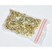 Nituri alama 9 X 9 mm / 100 buc