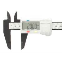 Subler digital carbon 150 mm
