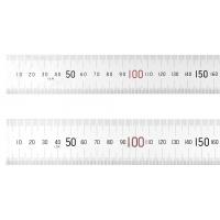 Rigla otel 1000 mm -SHINWA