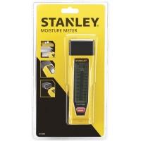 Umidometru electronic Stanley pentru lemn si zidarie