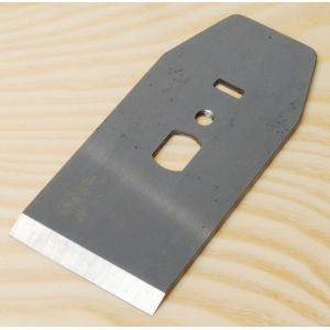 Chipbreaker pentru rindea tip Bailey #6 / #7 (Juuma)